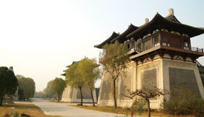 Zhuozhou city studios