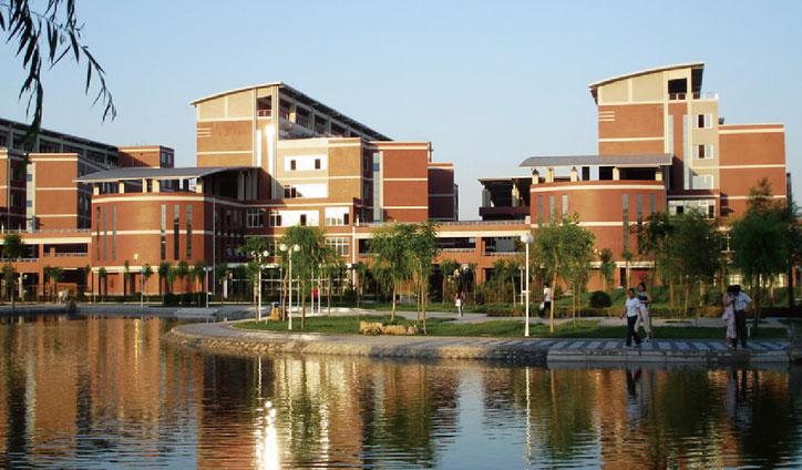 Hebei University - Beifang Wat...