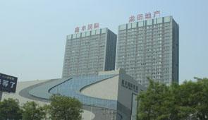 龙田地产鑫丰国际